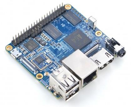 CPU ID [69] :: CPU Details: NanoPi A64 (Allwinner A64, 64